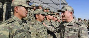 «Έλληνες» υπηρέτησαν τον τουρκικό στρατό, για να αποφύγουν τη στράτευση!