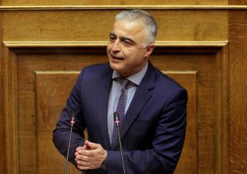 Λάζαρος Τσαβδαρίδης : «Σημαντικές και εναρμονισμένες με τις κατευθύνσεις του Ευρωπαϊκού Μηχανισμού για το Κράτος Δικαίου οι μεταρρυθμίσεις στον τομέα της Δικαιοσύνης από την Κυβέρνηση της ΝΔ»