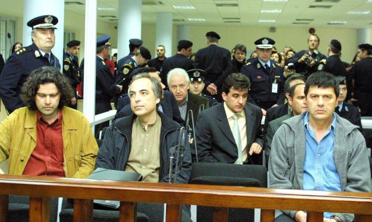Οι 13 δολοφονημένοι από τον Κουφοντίνα δεν είχαν ψυχή;