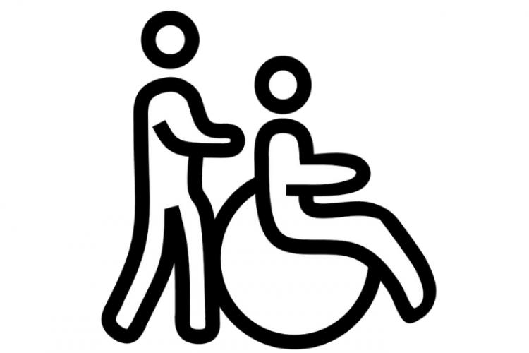 Και στην Ελλάδα ο θεσμός του προσωπικού βοηθού για άτομα με αναπηρίες