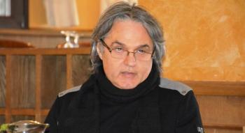 Γιάννης Καμπούρης : «Ήμασταν στην πρωτοκαθεδρία στον Πολιτισμό και τώρα τραβήξαμε χειρόφρενο»