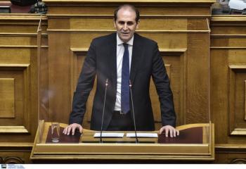 Απόστολος Βεσυρόπουλος : «Καταβάλλονται οι αποζημιώσεις  στους ροδακινοπαραγωγούς»