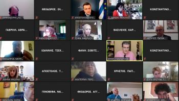 Στους 51 από τους 71 οι περιφερειακοί σύμβουλοι της Κεντρικής Μακεδονίας