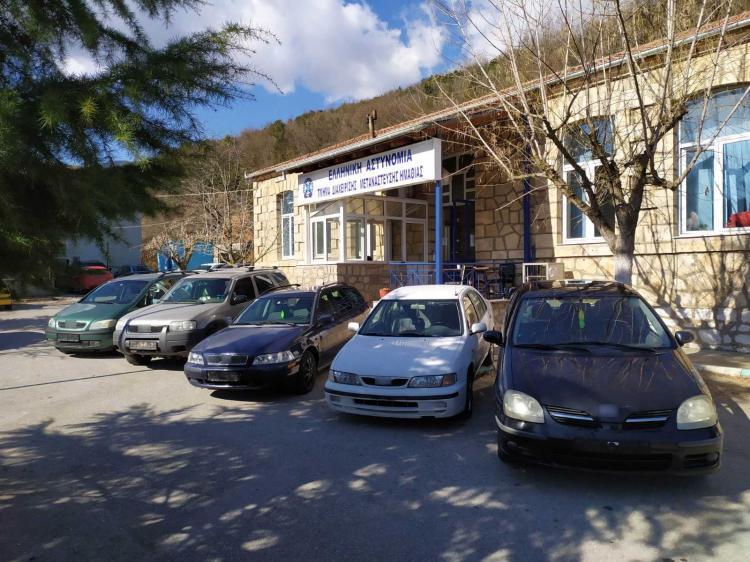 Συνελήφθησαν 6 άτομα στην Ημαθία για διευκόλυνση της μη νόμιμης εξόδου αλλοδαπών από τη χώρα
