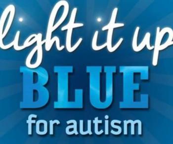 Το συγκινητικό μήνυμα της Ελένης για τον αυτισμό