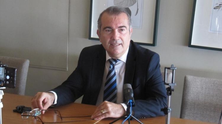 Π. Παυλίδης : Θα φέρουμε το θέμα για το Μουσείο Ποντιακού Ελληνισμού στο Δημ. Συμβούλιο