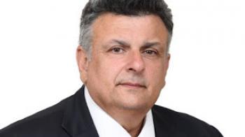 Γιώργος Γουλτίδης : «Ανθ΄ημών Γουλιμής»...