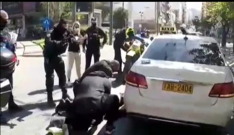 «Πάνθηρας» από την Ημαθία σώζει έναν άνθρωπο στην Αθήνα!