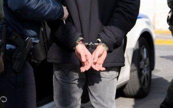 Σύλληψη 46χρονου στην Ημαθία για κατοχή κάνναβης και καπνό εμπλουτισμένο με χασισέλαιο