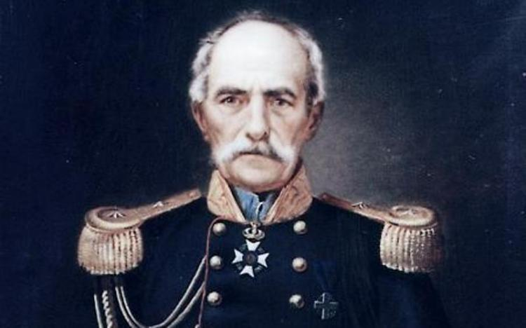 ΕΠΕΤΕΙΟΣ ΜΝΗΜΗΣ 1821-2021 - Γράφει ο Γ. Κοτζαερίδης