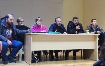 Αποκλεισμός Αγροτικού Συλλόγου Ημαθίας από την επίσκεψη Τζιτζικώστα στην Ημαθία