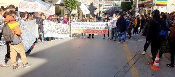 Πανεκπαιδευτικό συλλαλητήριο χωρίς...εκπαιδευτικούς!