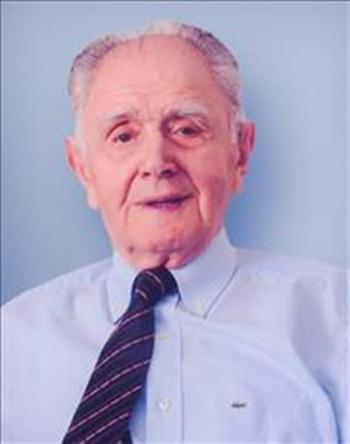 Σε ηλικία 93 ετών έφυγε από τη ζωή ο ΧΡΗΣΤΟΣ Π. ΜΑΡΑΣ