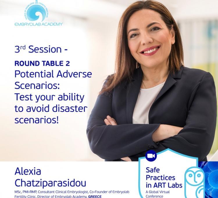 Για τις ασφαλείς οικογένειες του αύριο! Μια σπουδαία πρωτοβουλία από την Ελλάδα για όλο τον κόσμο - Διεθνές Διαδικτυακό Συνέδριο το Σάββατο 24 Απριλίου 2021