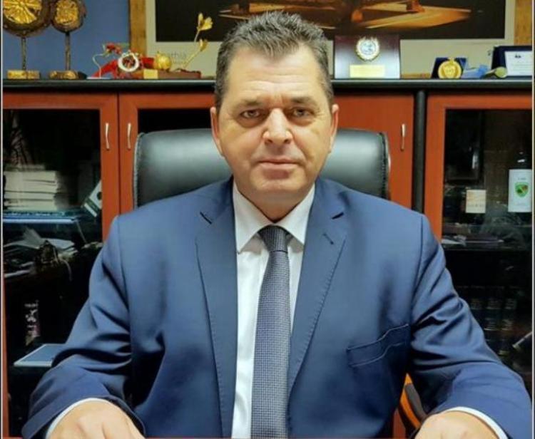 """Δήλωση Κώστα Καλαϊτζίδη για την ένταξη του Διοικητηρίου Ημαθίας στο Πρόγραμμα """"Αντώνης Τρίτσης"""""""