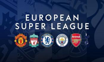 European Super League : Φιάσκο η επανάσταση!!