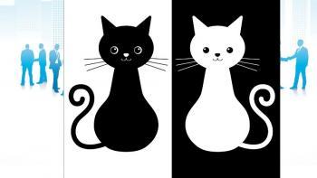 Μπλε «γάτα» ή «πράσινη», αρκεί να πιάνει «ποντίκια»!