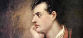 Η φιλανθρωπία του Λόρδου Μπάυρον - Γράφει ο Γαβριήλ Καούρης, ε. σχολικός σύμβουλος