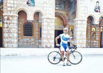 Ποδηλατοδρομία μνήμης στον ποντιακό ελληνισμό!