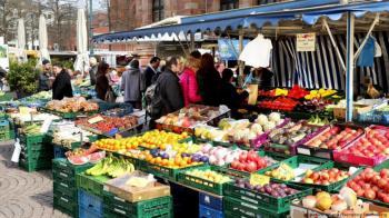Το Σωματείο Συνταξιούχων ΙΚΑ Βέροιας συμπαραστέκεται στον αγώνα των παραγωγών των λαϊκών αγορών