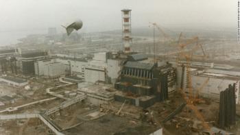 Τσέρνομπιλ, 35 χρόνια μετά
