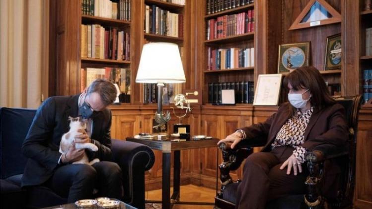 Ποιοι διέπραξαν τη γενοκτονία των Αρμενίων κύριε πρωθυπουργέ και κυρία πρόεδρε;