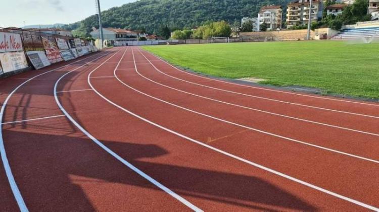 Εντάχθηκε στο πρόγραμμα «Φιλόδημος ΙΙ» το έργο της κατασκευής, επισκευής και συντήρησης αθλητικών εγκαταστάσεων του Δ.Νάουσας, συνολικού προϋπολογισμού 700.000 ευρώ