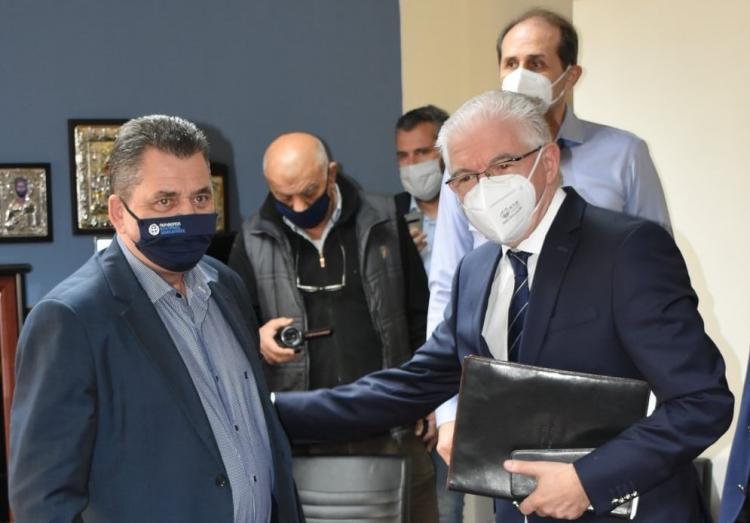 Ανδρέας Λυκουρέντζος : «Ελλάδα χωρίς Μακεδονία δεν νοείται»!