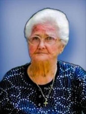 Σε ηλικία 89 ετών έφυγε από τη ζωή η ΓΕΩΡΓΙΑ Α. ΜΠΟΛΑ