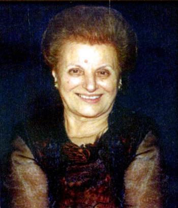 Σε ηλικία 89 ετών έφυγε από τη ζωή η ΕΛΙΣΑΒΕΤ ΙΩΑΝ. ΓΙΑΝΝΟΠΟΥΛΟΥ