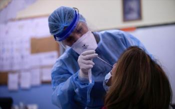 Δωρεάν rapid tests τη Μεγάλη Παρασκευή στη Νάουσα