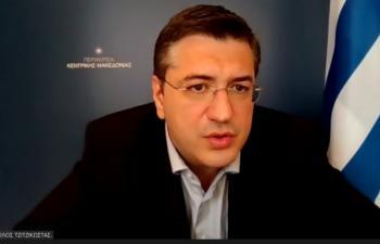 Χωρίς διόδια ο αυτοκινητόδρομος Θεσσαλονίκης-Έδεσσας