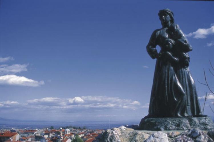 Δήμος Νάουσας : To Πρόγραμμα εορτασμού της 199ης Επετείου του Ολοκαυτώματος