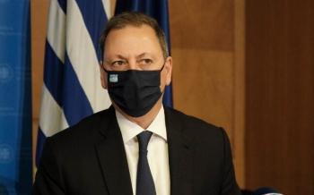 Σπ. Λιβανός : «Στόχος μας η προστασία του καταναλωτή και των ελληνικών προϊόντων»