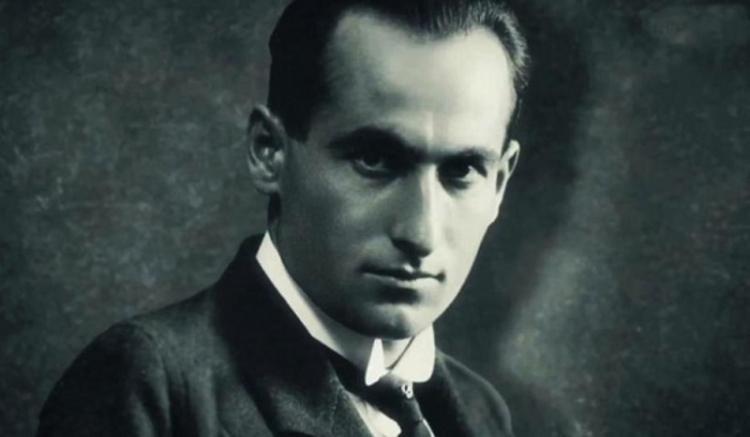 ΤΑ ΠΑΘΗ ΤΩΝ ΑΡΜΕΝΙΩΝ ΚΑΙ Η «ΝΕΜΕΣΙΣ» - Του Γρηγόρη Γιοβανόπουλου