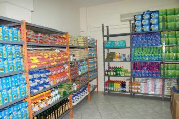 Διανομή τροφίμων σε 180 ωφελούμενες οικογένειες/543 μέλη πραγματοποίησε το Κοινωνικό Παντοπωλείο Δήμου Βέροιας