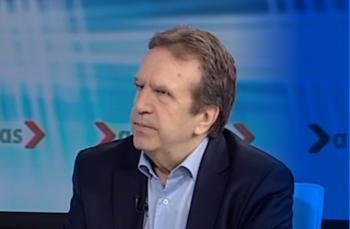 Γιώργος Καρανίκας : «Ζωντανό-νεκρό» το λιανεμπόριο!
