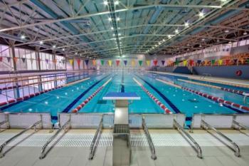 Στη διάθεση του κοινού από χθες το Δημοτικό Κολυμβητήριο του Αγίου Νικολάου και το Γήπεδο (ΔΑΚ Νάουσας)