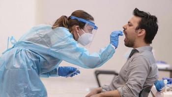 Ενημέρωση για διενέργεια rapid tests στη Νάουσα