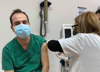 Ικανοποιητικοί οι ρυθμοί εμβολιασμού στην Ημαθία