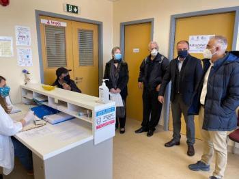 Δήλωση Λάζαρου Τσαβδαρίδη για την παγκόσμια ημέρα νοσηλευτών