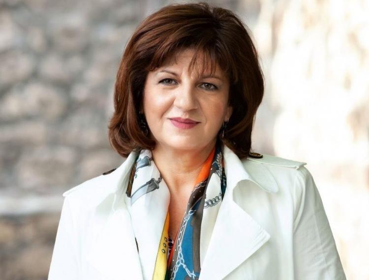 Μήνυμα της Βουλευτή του ΣΥΡΙΖΑ-ΠΣ Φρόσως Καρασαρλίδου: «12 ΜΑΪΟΥ, ΠΑΓΚΟΣΜΙΑ ΗΜΕΡΑ ΤΟΥ ΝΟΣΗΛΕΥΤΗ»