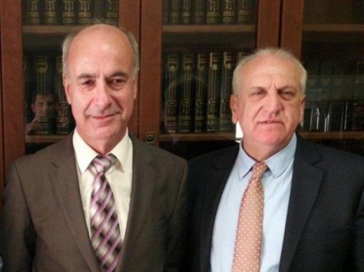 Δεύτερος γύρος με Μηνόπουλο και Καραβασίλη στη διεκδίκηση της προεδρίας του Δικηγορικού Συλλόγου Βεροίας