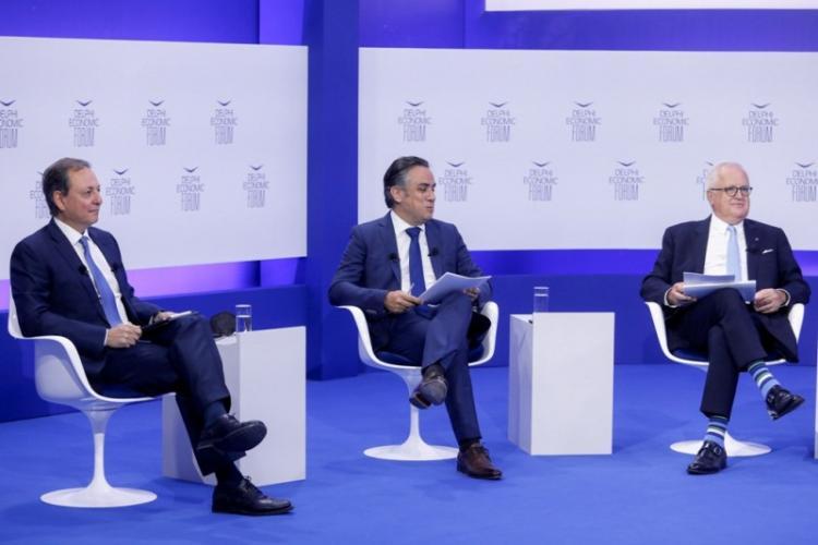 Σπ. Λιβανός : «Η νέα εθνική Στρατηγική για μια νέα εποχή στον Αγροδιατροφικό τομέα. Οι 7 προτεραιότητες»