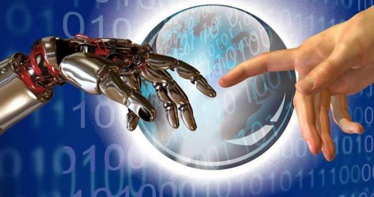 4η, τεχνολογική, επανάσταση. Προς όφελος των πολλών και όχι των λίγων - Γράφει ο Θόδωρος Ελευθεριάδης