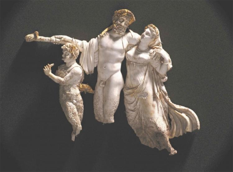 Επαναλειτουργούν τα μουσεία αρμοδιότητας της Εφορείας Αρχαιοτήτων Ημαθίας