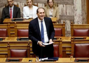 Απόστολος Βεσυρόπουλος : «Οι φορολογικές ελαφρύνσεις που αποτελούν πάγια δέσμευση της κυβέρνησής μας, συνεχίζονται»