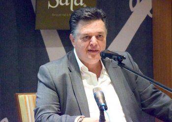 Γ. Μπίκας : «Εμείς ενώνουμε και δεν διαχωρίζουμε, γι' αυτό ζητάμε ισχυρή στήριξη της τοπικής αγοράς»