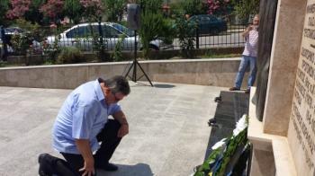 Αντώνης Καγκελίδης για την Ποντιακή Γενοκτονία : «Φτάνει η κοροϊδία, οι υποσχέσεις δεν αρκούν»