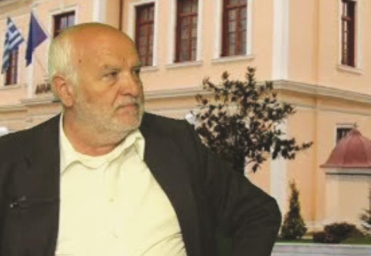 Στέργιος Διαμάντης : «Δεν σταματάμε να δουλεύουμε, ετοιμαζόμαστε για να μη  χάσουμε ούτε ένα ευρώ από αυτά που δικαιούμαστε»
